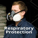 face masks and respiratory protection