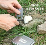 Survival Kits Fire Starters