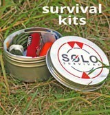 Survival Kits for Camping