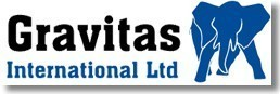 Gravitas International Ltd