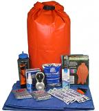 Flood Kit Waterproof Floating Bag EVAQ8.co.uk