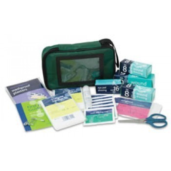Survival Kit List - First Aid - evaQ8.co.uk passionate about Emergency Preparedness