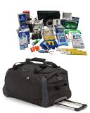 Disaster Survival Kit; EVAQ8.co.uk Passionate about Emergency Preparedness