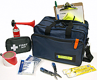 Workplace Emergency Pack | EVAQ8.co.uk preparedness and business continuity