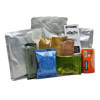 Day Ration Pack 3000 Kcal Ready To Eat Meal