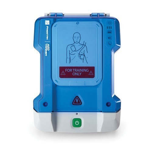 Prestan AED Training Unit