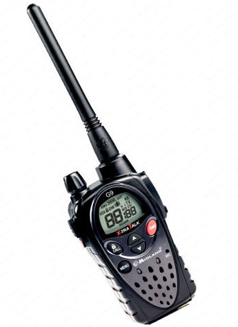 Midland G9E Rugged Professional Style Transceiver Radio