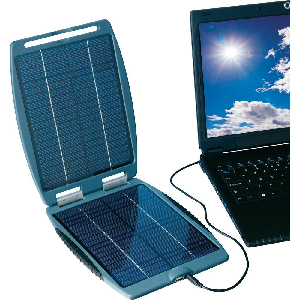 Solargorilla Rugged Water Resistant Solar Panel Charger