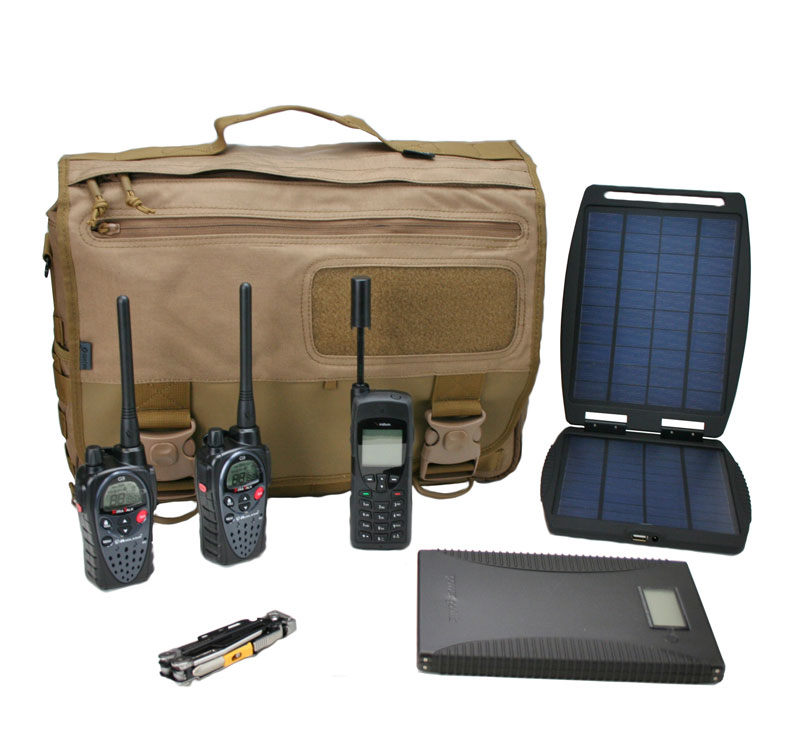 SME Business Continuity Kit