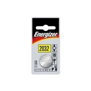 Energizer Lithium CR2032 3V Battery