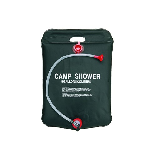 Solar Camp Shower - 20 Litre Capacity