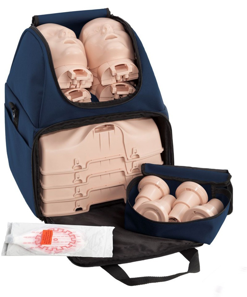Prestan Training Manikin Ultralite 4 pack