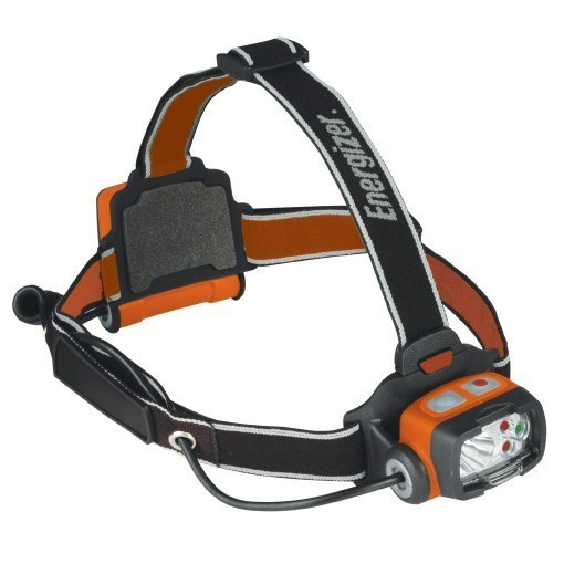 Energizer ATEX LED Head Light Torch HardCase Professional