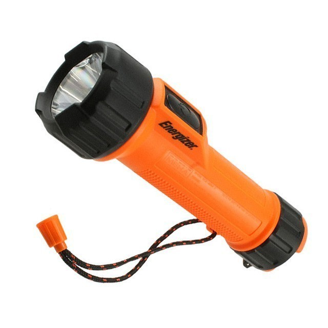 Energizer ATEX Approved 2D Safety Torch