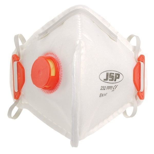 Disposable Mask (N99) FFP3 Valved Respirator