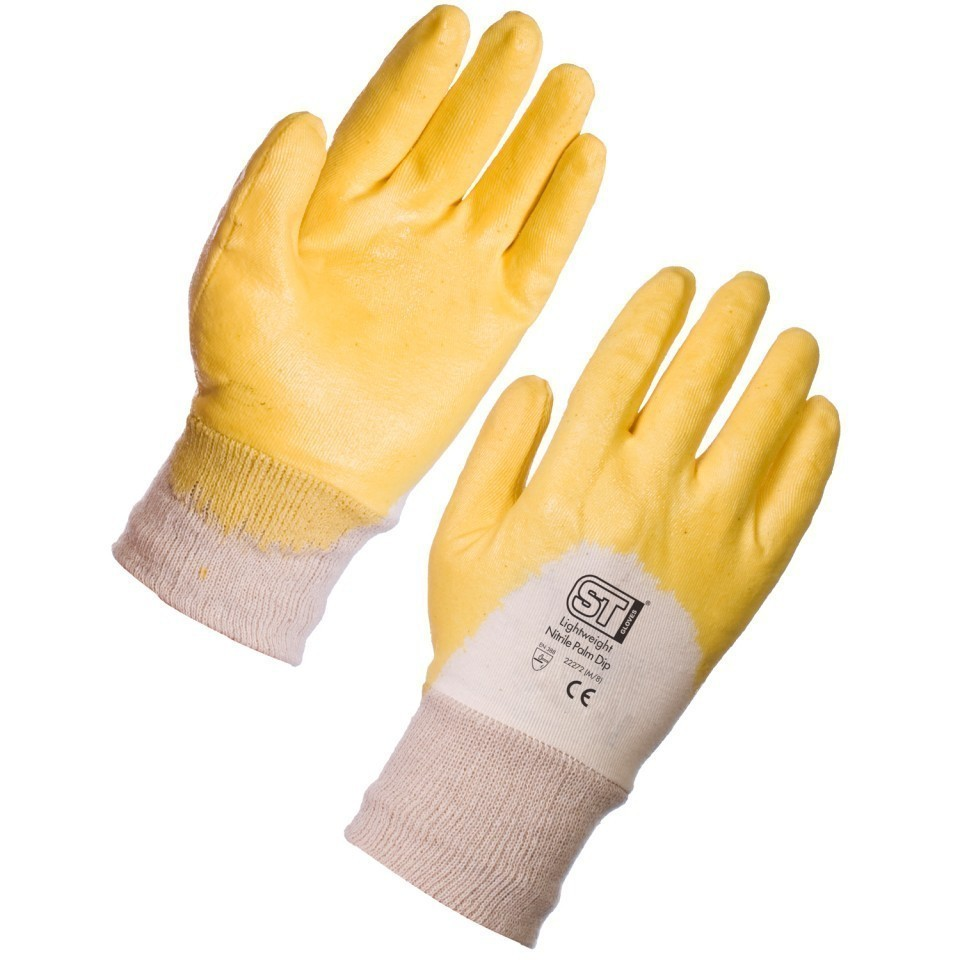 Light Duty Gloves - for General Handling to EN388, EN420-2