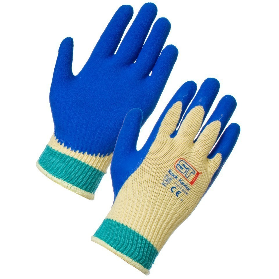 Anti-Cut Kevlar Gloves