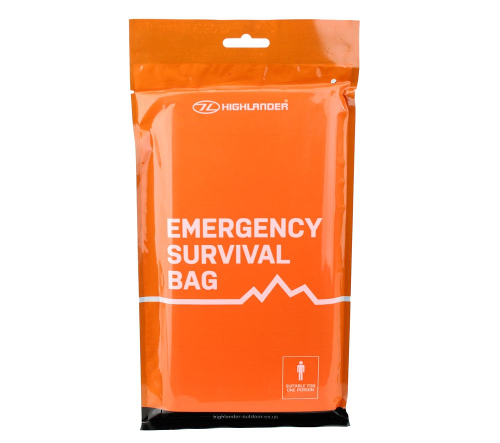Survival Bivi Bag