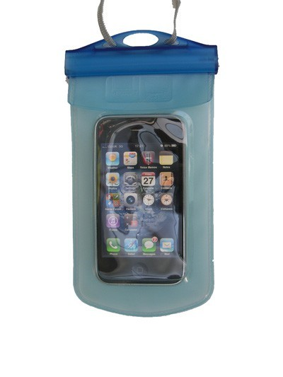 Waterproof Pouch For Touchscreen Phones