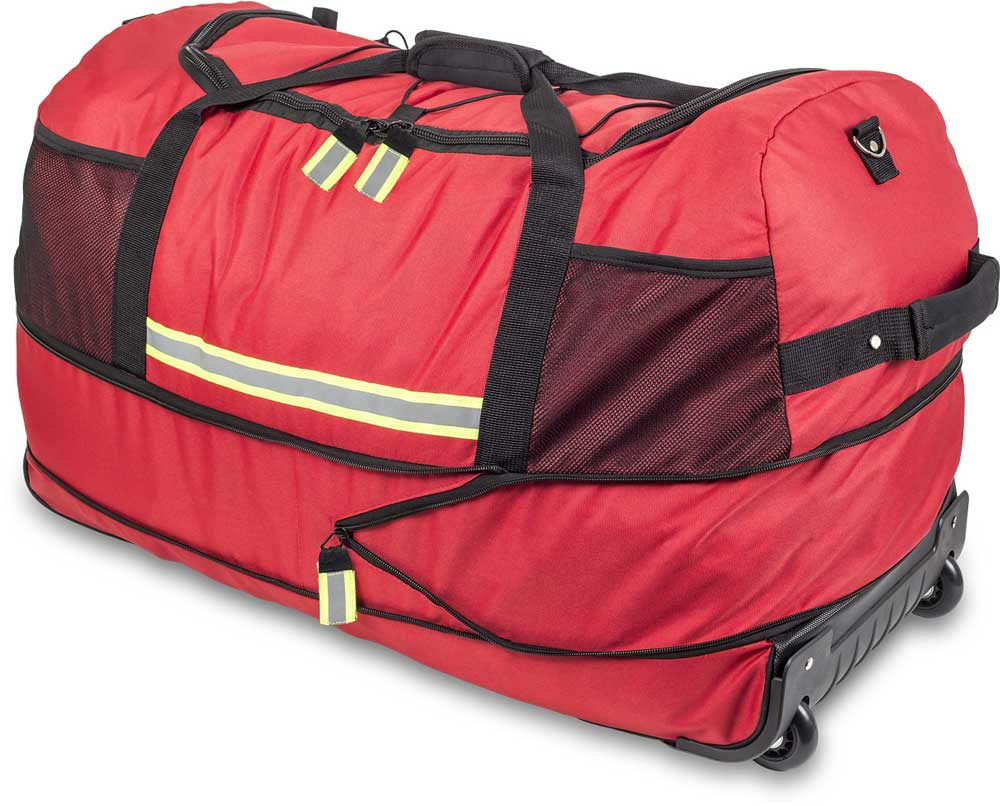 Lightweight Folding Wheelie Bag 95 litres
