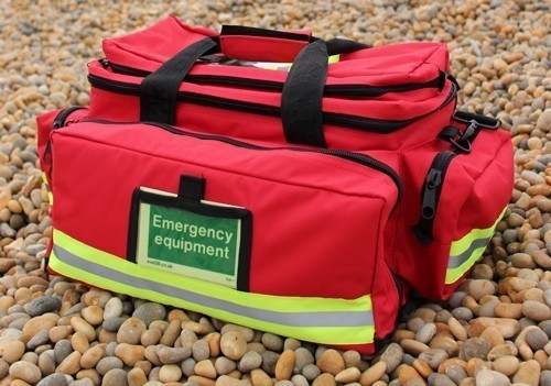 Vehicle Emergency Medical Pack