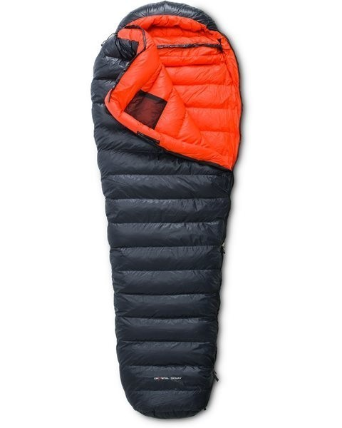 Yeti V.I.B 400 Down Sleeping Bag 3 Season