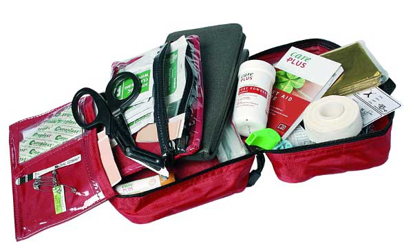 Hiking First Aid & Emergency Kit Mountaineer