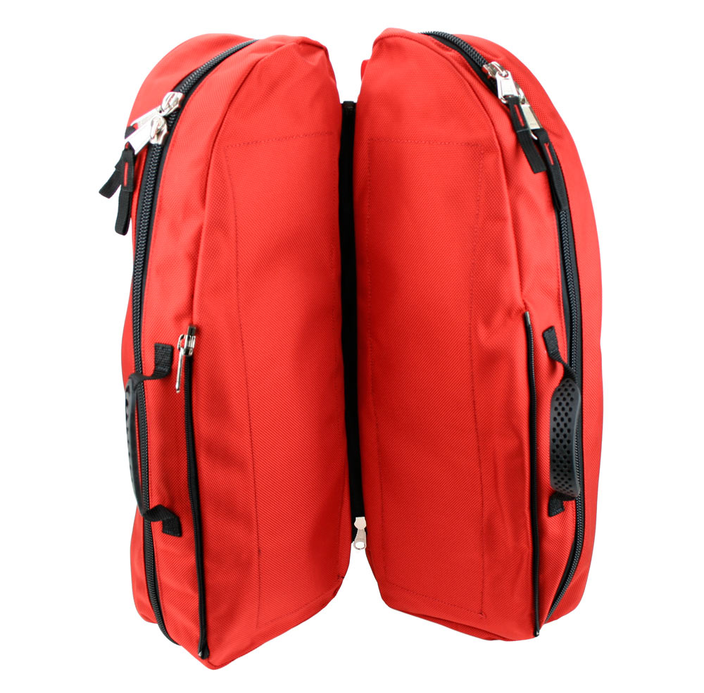 Dimatex Rocket Set of 2 Multi Purpose Pouches 9 litres Each