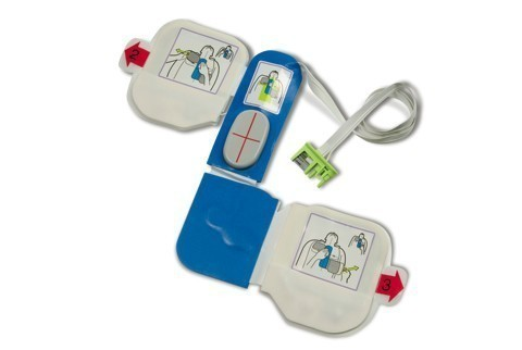 Zoll AED Training CPR D Padz