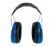 Ear Defenders - fully adjustable hearing protection