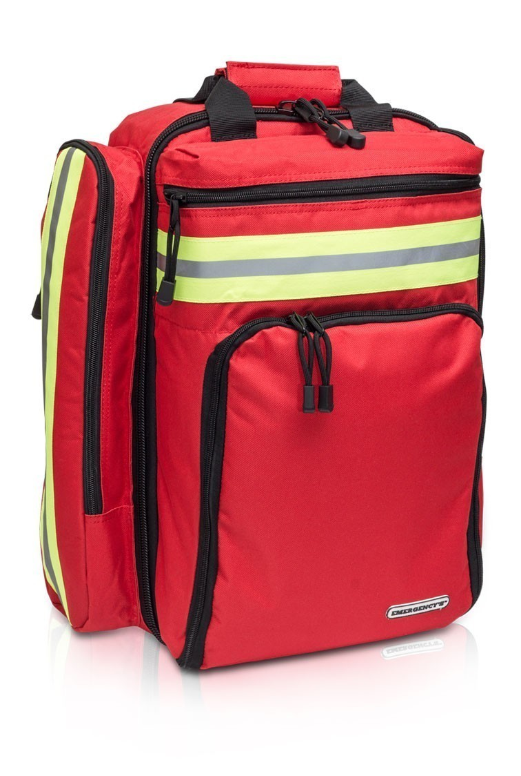 Emergency Equipment Backpack
