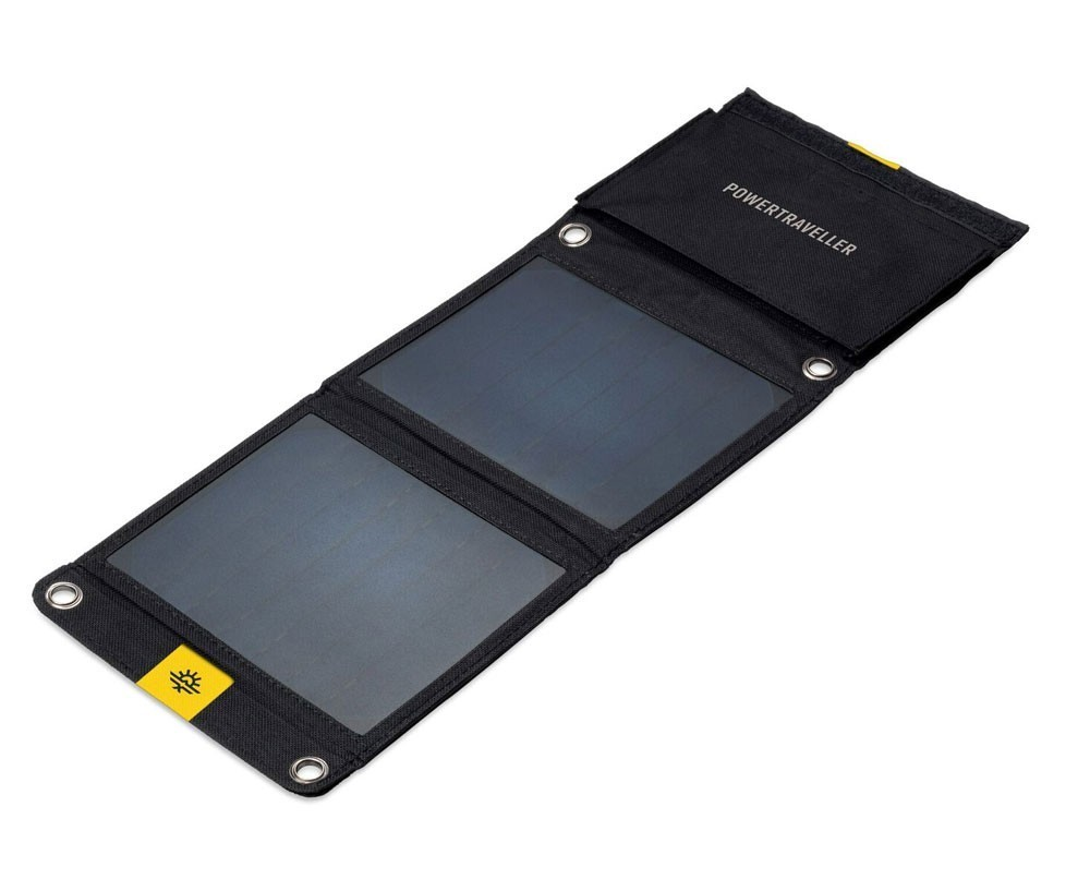 Falcon 7 Foldable Solar Panel 7 Watt