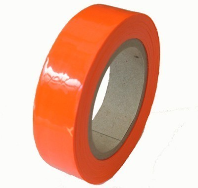 Fluorescent Fabric Marking Tape - Non Adhesive Fabglo