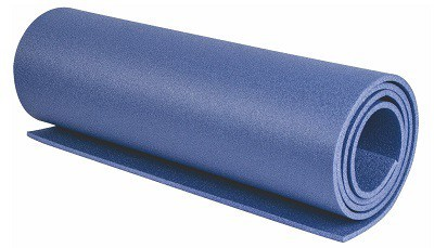 Camping Roll Mat - compact