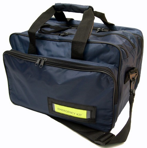 First Aid Medical Equipment Bag