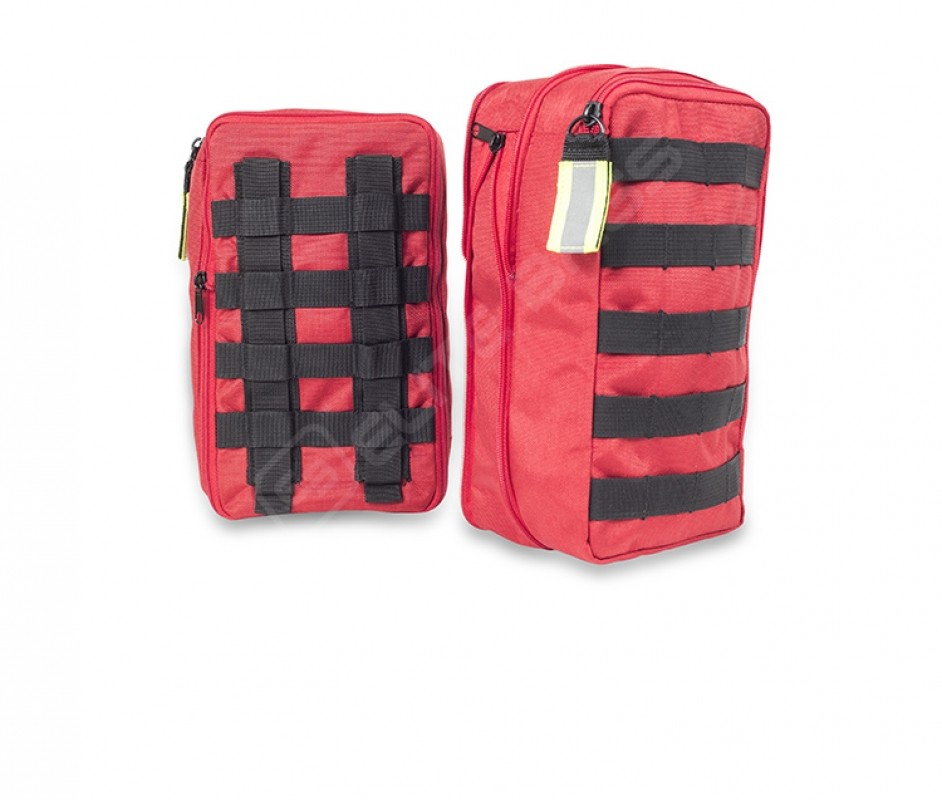 Side Storage Pocket MOLLE Compatible 5l