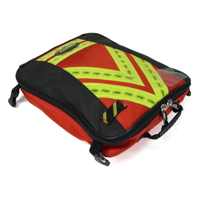 Dimatex Patrol Multi Purpose Pouch Red 5 litre