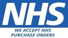 EVAQ8 - NHS Purchase Orders