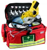 Medical Life Support Bag Fully Kitted