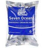Emergency Drinking Water Ration 0.5l