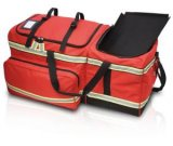 Firefighter Equipment Bag Dual Compartments