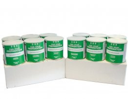 Survival Food Supply 6 Month Kit 24 Freeze Dried Tins