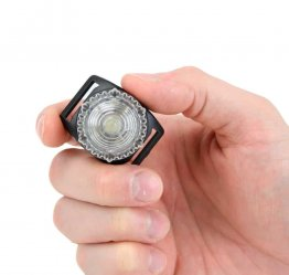 Adventure Lights Guardian Personal Flashing LED Beacon Light White