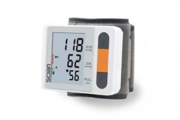 Wrist Blood Pressure Monitor New