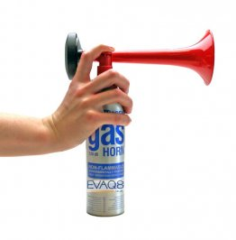 Emergency Alarm Horn Hand Held Airhorn