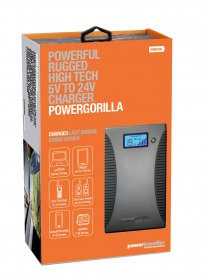Powergorilla Portable Charger for Laptops 24000mAh