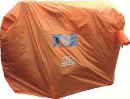 Emergency Shelter 2-3 Person Bothy Bag