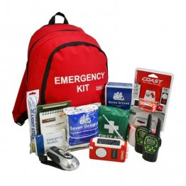 Grab Bag Emergency Pack