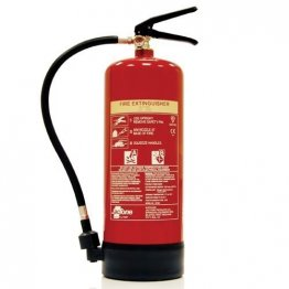 AFFF Foam  Fire Extinguisher 6 Litre