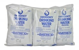 Datrex Emergency Drinking Water 1.5L